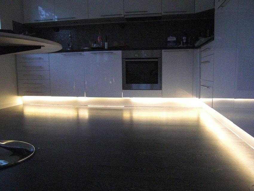 Lampor Koket : koket lampor  Tips gollande belysning